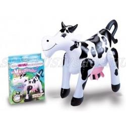Felfújható tehén