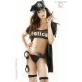 CR3350 Chilirose rendőrnő jelmez