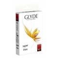GLYDE vegán óvszer - Supermax 10db