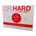 Dr. Hard kapszula férfiaknak - 4db