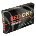 Red One Plus étrendkiegészítő férfiaknak 2db