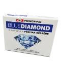 Blue Diamond kapszula férfiaknak - 2db