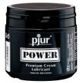 Pjur Power Premium vegyesbázisú síkosító krém 500ml