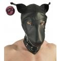 Fetish kutya maszk
