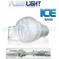 Fleshlight Ice Lady Crystal - maszturbátor