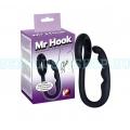 Mr. Hook péniszgyűrű anál izgatóval